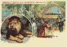 'Tierische Philatelie im Zoo 2015